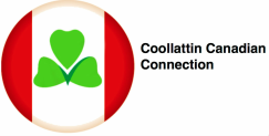 Coollattin Canadian Connection
